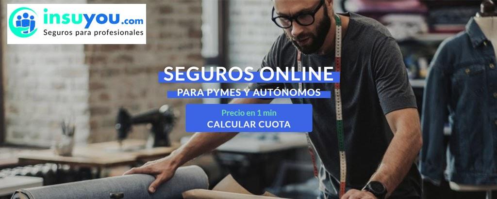 Insuyou.com - Seguros para PYMES y Autónomos